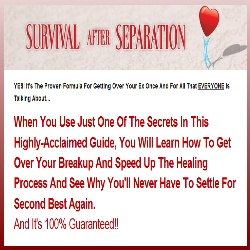 survival after separation