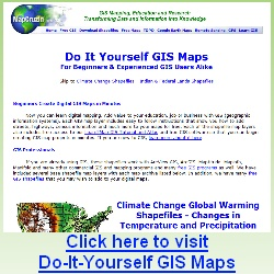 diy gis map