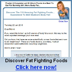 food to eat to lose weight